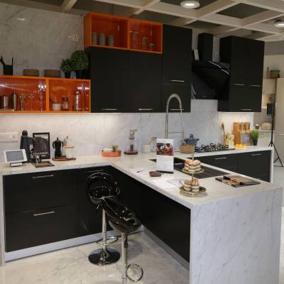 Godrej Interio launches India's first Kitchen Experience Centre