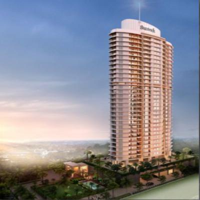 Sunteck buys 7 acre luxury project in Mumbai