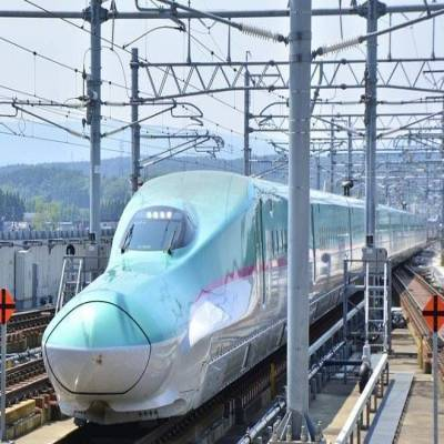 Involving private entities for bullet train projects