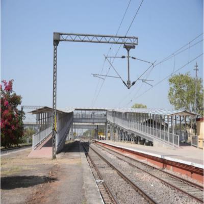 Govt planning privatisation of 90 railway stations