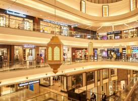 India to get over 65 million sq ft of new mall space by 2022-end