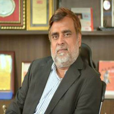 Rs 500 crore of arbitration award money in our projects currently stuck in myriad procedural delays and policy barriers, said Bajrang kumar Choudhary, MD