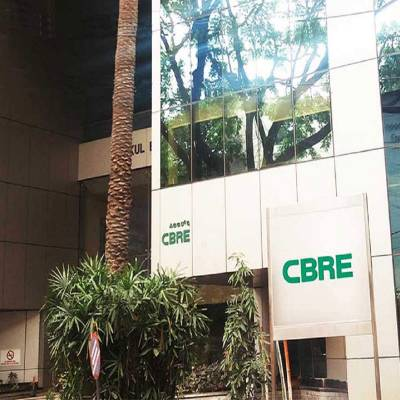CBRE INDIA LAUNCHES FM COMPASS