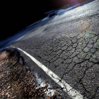 HAM paves ahead, but cracks appear, too