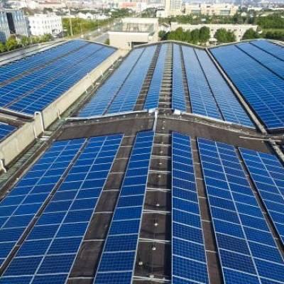 Panchkula to be transformed into a solar powered city