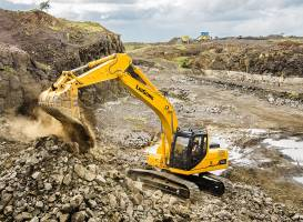 Who's buying earthmoving machines?