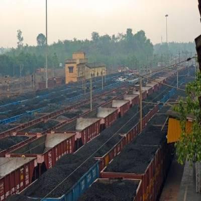 New rail lines boost coal evacuation infra