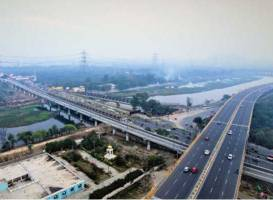 Capital outlay of up to Rs.30 trillion expected for transport infra over five years
