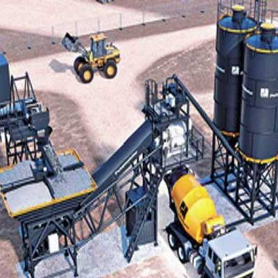 Putzmeister and Sany expand concrete portfolio, improve after-sales