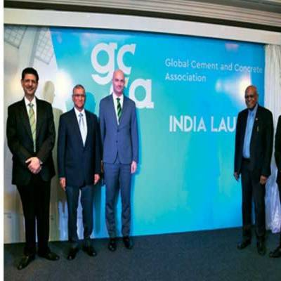 Global Cement and Concrete Association to drive ongoing sustainability across Indian cement sector