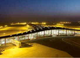 AAI decides to expedite construction work for the Dholera greenfield airport