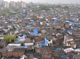 Dharavi redevelopment project at standstill yet again