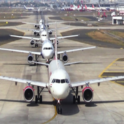 Aviation flies towards Rs 250 bn revenue loss: CRISIL