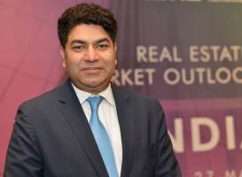 India's real estate stock to grow by 200 mn sq ft in 2019: CBRE