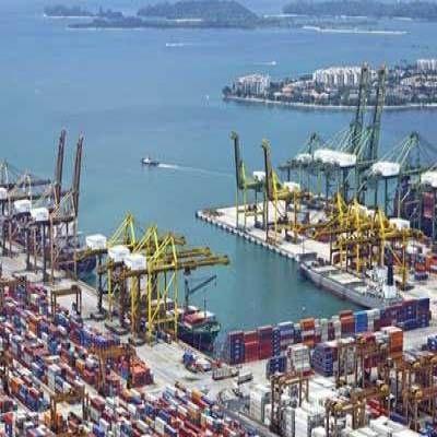 Smartening Port Development