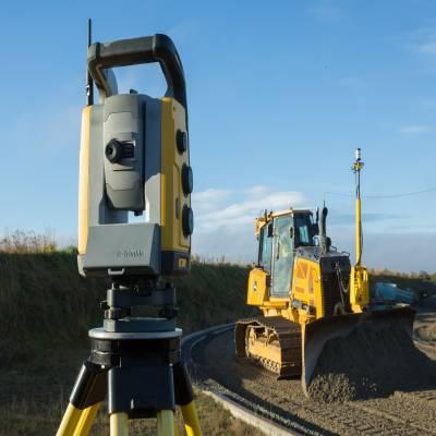 Trimble showcased next-gen solutions for construction segment at EXCON 2019