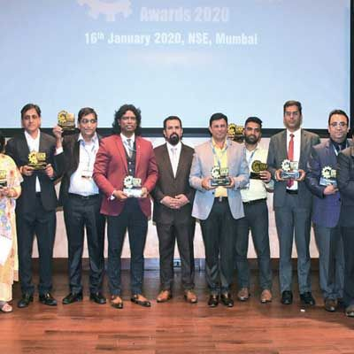 4th IPF Industrial Excellence Awards