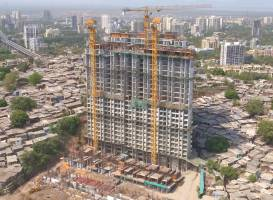 GST ratescut on under-construction housing properties to5%
