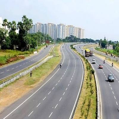 Funding crunch, rising construction costs may derail India's roads sector