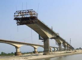 India needs to weld its bridge-building gap