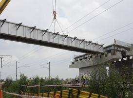Risks emerging in roads; delays in financial tie-ups key monitorable
