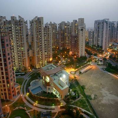 Real estate sector seeks Rs 1.25 lakh cr stress fund