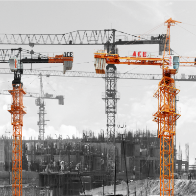 Bright prospects for mobile cranes