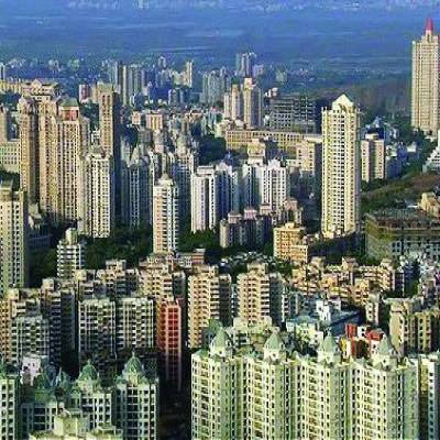 $14 billion foreign PE flows to Indian real estate in five years