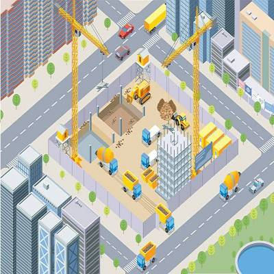 Infra projects worth Rs 415 cr in Noida ahead of UP Diwas