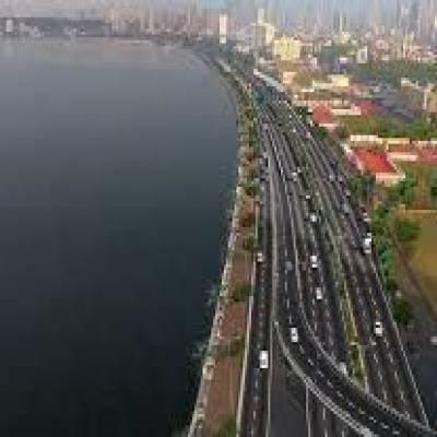 Rs 140 billion Mumbai coastal road project gets nod from SC