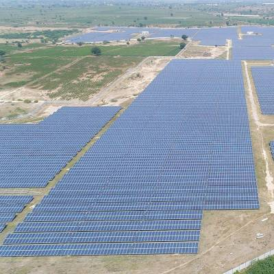 7,591.99 MW renewable energy commissioned in 2019-20