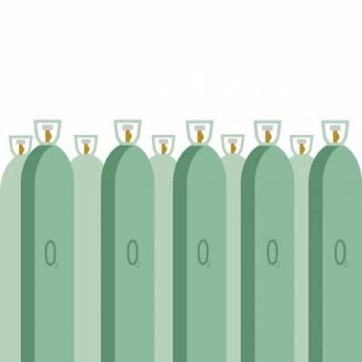 NHAI to set up 500 oxygen plants across India