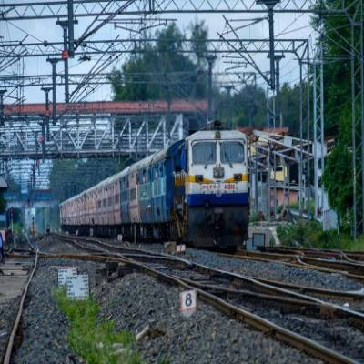 Tata Projects secures Rs 241 cr contract for railway electrification