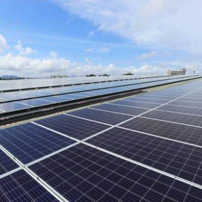 India has fastest energy payback time of silicon rooftop systems: ISE