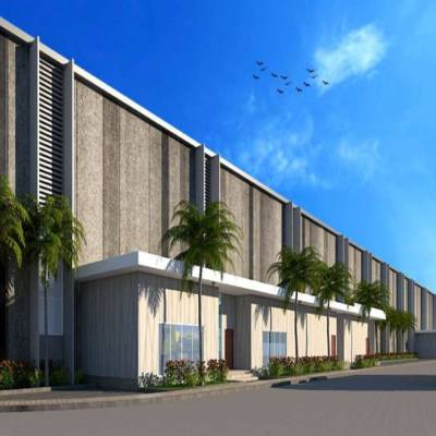 Katerra breaks ground on its first fully integrated off-site manufacturing plant in Hyderabad