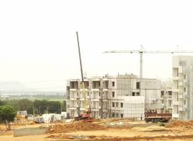 Technologies for faster construction of affordable homes