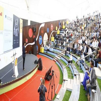 Petrochemical majorShellhaslisted 13 startups in Shell E4 Programme 2020.