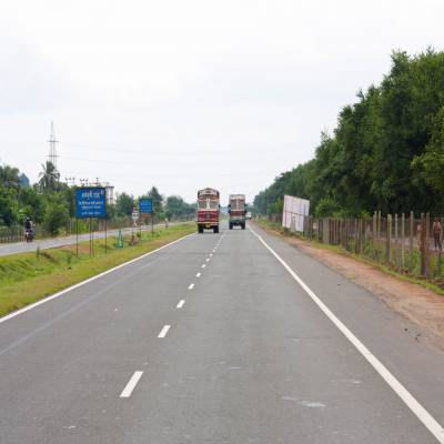 NHAI invites bids for the fifth bundle of highway projects