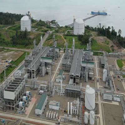 Rs 100 bn to be invested in 1,000 LNG stations