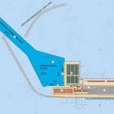Major port to come up at Vadhavan in Maharashtra