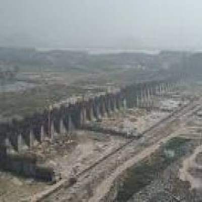AP Government to issue new bids for Polavaram Irrigation Project