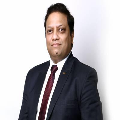 Dhirup Roy Choudhary, Managing Director, ,HIL,
