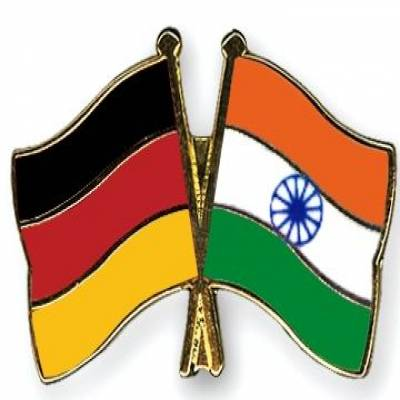 India-Germany sign MoUs during German Chancellor's visit to India