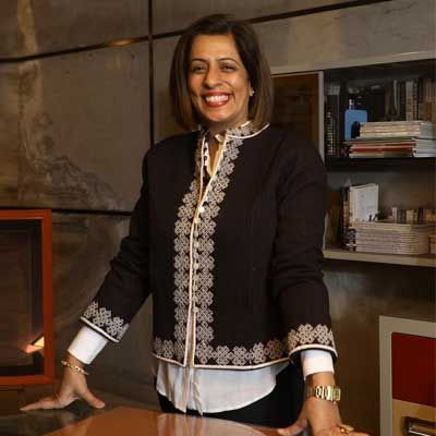 """""""Reinvent and keep upgrading with time"""" – Devika Khosla"""