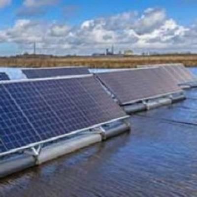 Maharashtra bets big on floating solar PVs
