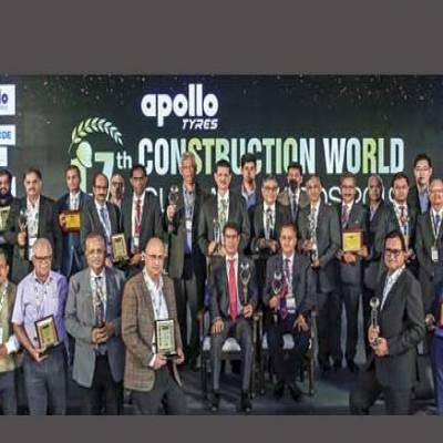 17th CONSTRUCTION WORLD Global Awards