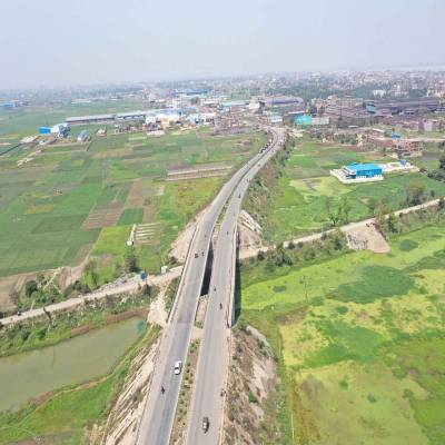 Construction of 23 new highways to be completed by 2025