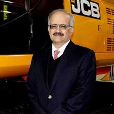 For JCB India, continued focus on integrating digital technology in construction equipment was the focus at bauma this year..