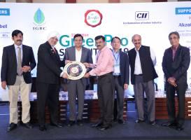 Tata BlueScope Steel's products certified Green Pro