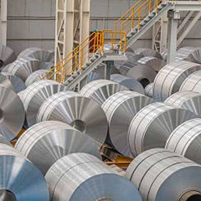 Will steel continue to boom?